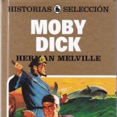 Libros de segunda mano: HERMAN MELVILLE - MOBY DICK - PLANETA DEAGOSTINI 2009. Lote 97487871