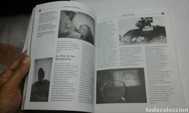 Libros de segunda mano: Las caras de Belmez.Historia de una conjura.Lorenzo Fernandez Bueno - Foto 2 - 97512523