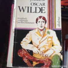 Libros de segunda mano: DICCIONARIO PRIVADO DE OSCAR WILDE. Lote 97607314