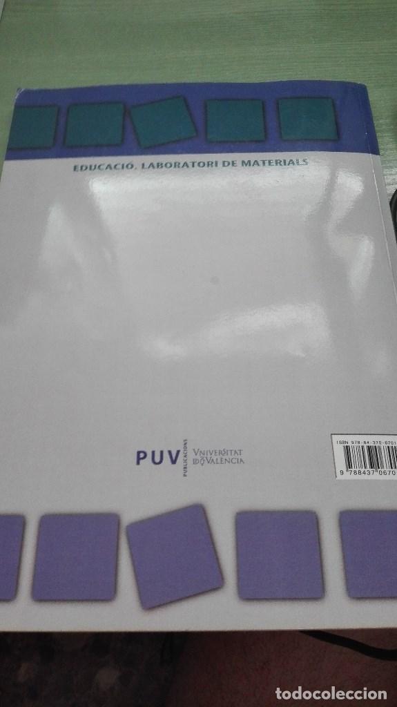 Libros de segunda mano: LIBRO DERECHOS HUMANOS DE LA UNIVERSIDAD DE VALENCIA - Foto 2 - 115439598