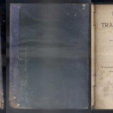 Libros de segunda mano: HISTORIA DEL TRADICIONALISMO ESPAÑOL. 6 TOMOS.- FERRER, M. / TEJERA, D. / F. ACEDO, J.- A-CAR-122.. Lote 97720083