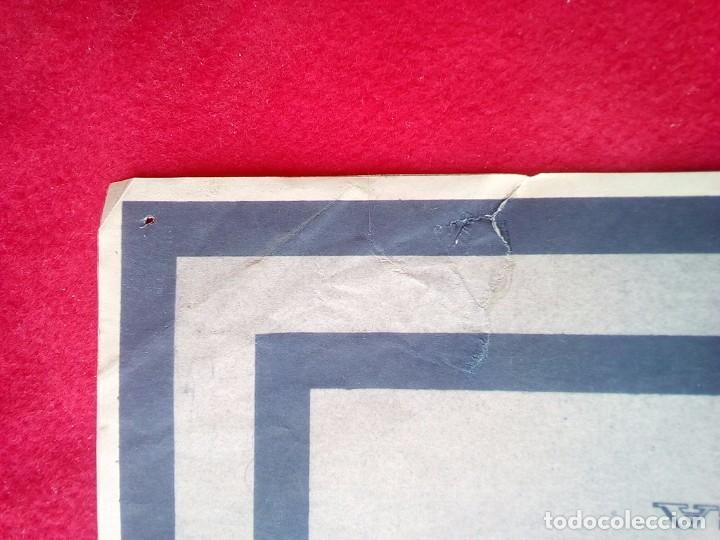 Libros de segunda mano: TUBAL GARCIA LORCA CARTEL EXPOSICION ARTISTA SEVILLANO SOLRAC LIBRERIA FULMEN 1971 44X31 FEMINISMO - Foto 4 - 97766195