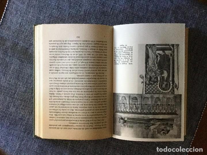 Libros de segunda mano: La tràgica Història dels Reis de Mallorca. J. E. Martínez Ferrando. - Foto 3 - 97780571