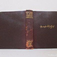 Libros de segunda mano: SANTA TERESA DE JESÚS. OBRAS COMPLETAS. RM83002. . Lote 97823578