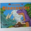 Libros de segunda mano: LEE Y JUEGA. DINOSAURIOS. SUSAETA. Lote 97848715