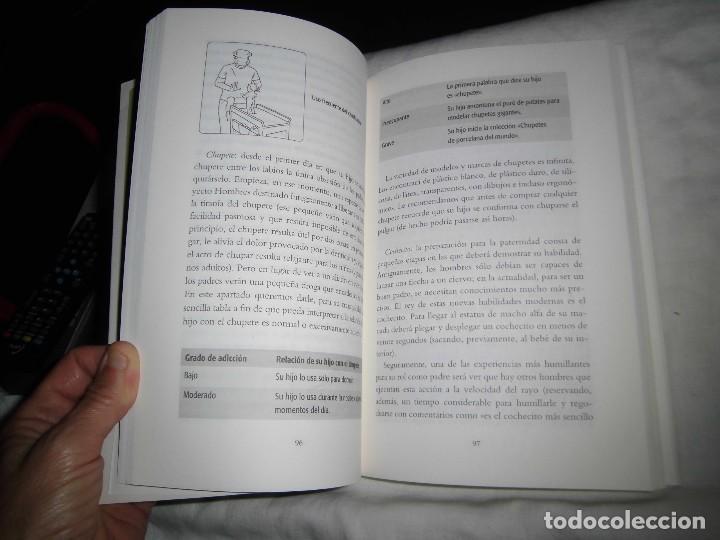 Libros de segunda mano: PADRE EL ULTIMO MONO.BERTO ROMERO,ORIOL JARA,ROGER RUBIO Y RAFAEL BARCELO.PLANETA 2012 - Foto 5 - 97951027