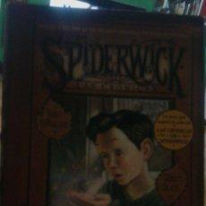 Libros de segunda mano: SPIDERWICK LAS CRÓNICAS EL MAPA PERDIDO . Lote 164786881