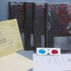 Libros de segunda mano: NUEVOS ! CIENCIAS OCULTAS. 3D. Lote 97992407