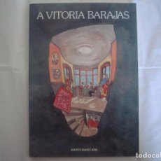 Libros de segunda mano: LIBRERIA GHOTICA. SUAREZ ALBA. A VITORIA BARAJAS. 1991. CATALOGO. FOLIO. MUY ILUSTRAODO. MAGIA.. Lote 98002843