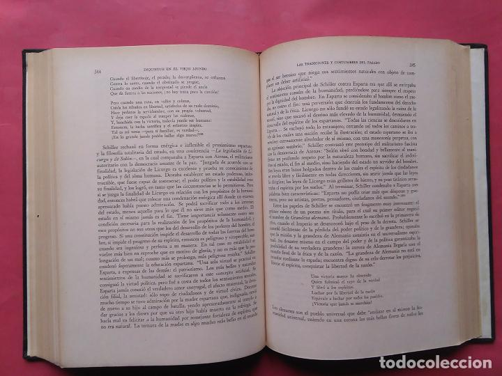 Libros de segunda mano: HISTORIA DEL NACIONALISMO HANS KOHN 1949 FONDO DE CULTURA ECONOMICA - Foto 2 - 98084155