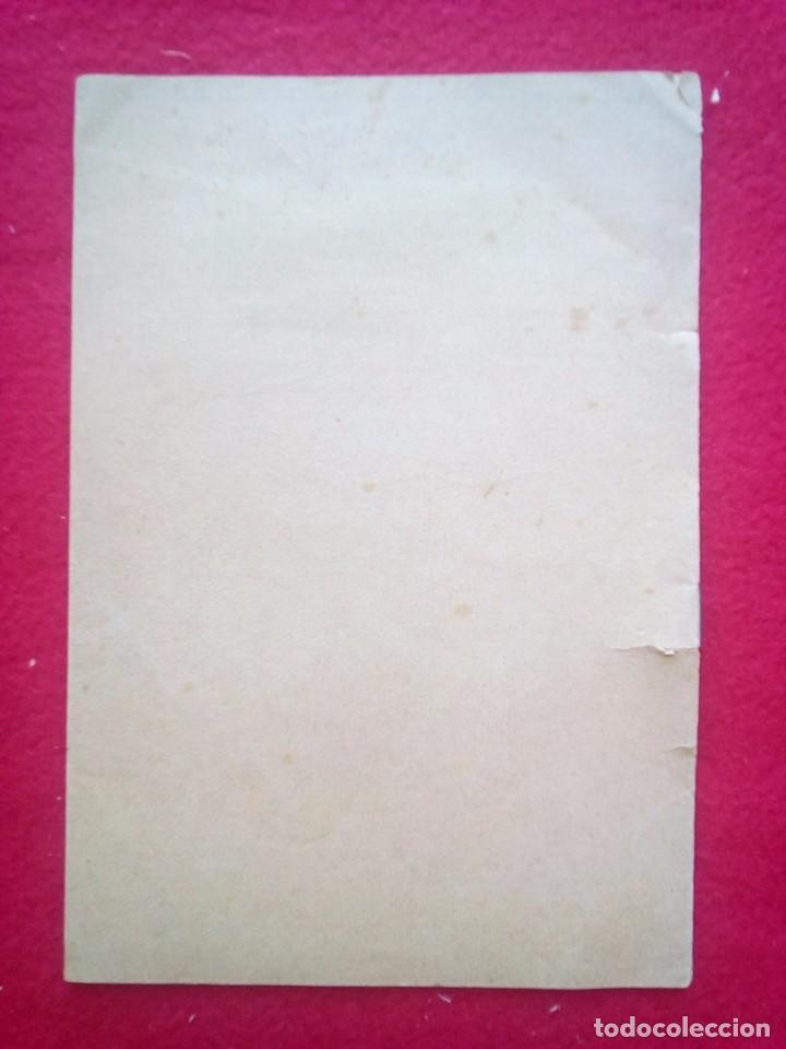 Libros de segunda mano: 1943 LA SUBLEVACION DE VARSOVIA 21 CMS 8 PGS II GUERRA MUNDIAL K1 - Foto 2 - 98126975
