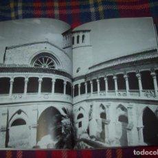 Libros de segunda mano: MONASTERIO CISTERCIENSE DE SANTA MARIA DE HUERTA. CARLOS DE LA CASA / ELÍAS TERES. 1982. VER FOTOS. . Lote 98174019