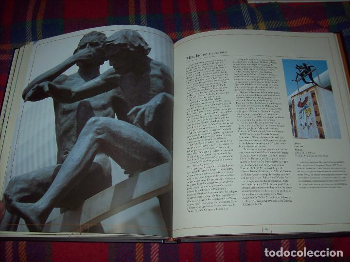 PALMA,CIUDAD DE ESCULTURAS. AJUNTAMENT DE PALMA. 2000. MIRÓ, BENNÀSSAR, L. ROSSELLÓ, MIR, SASSU... (Libros de Segunda Mano - Bellas artes, ocio y coleccionismo - Otros)