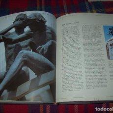 Libros de segunda mano: PALMA,CIUDAD DE ESCULTURAS. AJUNTAMENT DE PALMA. 2000. MIRÓ, BENNÀSSAR, L. ROSSELLÓ, MIR, SASSU.... Lote 98249599