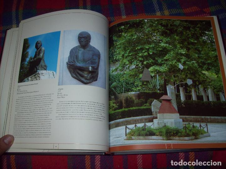 Libros de segunda mano: PALMA,CIUDAD DE ESCULTURAS. AJUNTAMENT DE PALMA. 2000. MIRÓ, BENNÀSSAR, L. ROSSELLÓ, MIR, SASSU... - Foto 14 - 98249599
