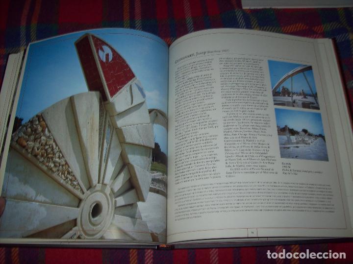 Libros de segunda mano: PALMA,CIUDAD DE ESCULTURAS. AJUNTAMENT DE PALMA. 2000. MIRÓ, BENNÀSSAR, L. ROSSELLÓ, MIR, SASSU... - Foto 18 - 98249599