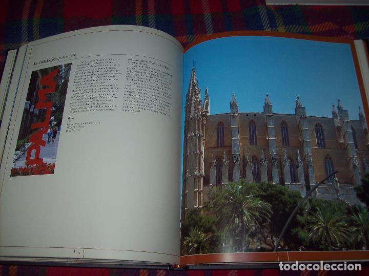 Libros de segunda mano: PALMA,CIUDAD DE ESCULTURAS. AJUNTAMENT DE PALMA. 2000. MIRÓ, BENNÀSSAR, L. ROSSELLÓ, MIR, SASSU... - Foto 20 - 98249599