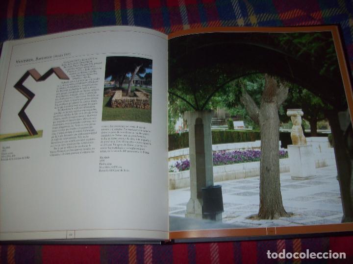 Libros de segunda mano: PALMA,CIUDAD DE ESCULTURAS. AJUNTAMENT DE PALMA. 2000. MIRÓ, BENNÀSSAR, L. ROSSELLÓ, MIR, SASSU... - Foto 29 - 98249599
