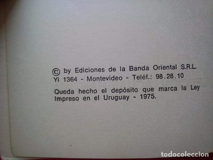 Libros de segunda mano: ENRIQUE ESTRAZULAS CONFESION DE LOS PERROS 1975 20 CMS 1ª EDICION 150 GRS - Foto 3 - 98356743