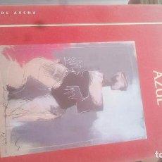 Libros de segunda mano: GRIS, BLANCO, AZUL DE MARGRIET DE MOOR (EMECÉ). Lote 98428063