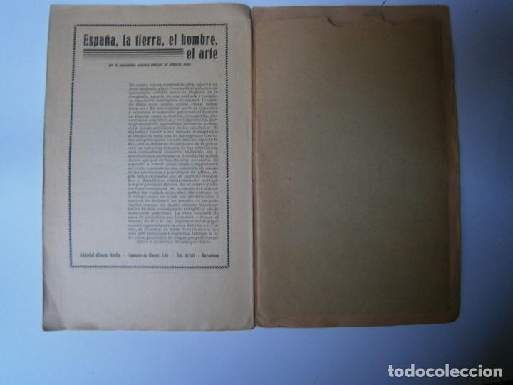 Libros de segunda mano: LIBROS ARTE MURCIA MAPAS - MURCIA PROVINCIAS DE ESPAÑA MAPA INDICE TOPONIMICO TELEFONOS Y TELEGRAFOS - Foto 5 - 98440611