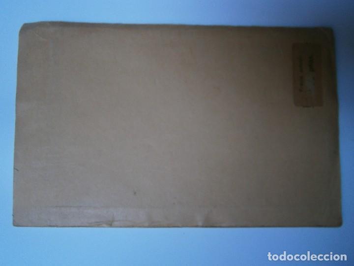 Libros de segunda mano: LIBROS ARTE MURCIA MAPAS - MURCIA PROVINCIAS DE ESPAÑA MAPA INDICE TOPONIMICO TELEFONOS Y TELEGRAFOS - Foto 6 - 98440611