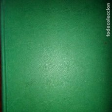 Libros de segunda mano: EL FENÓMENO LSD, JOHN CASHMAN, ED. PLAZA Y JANÉS. Lote 98641687