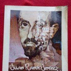 Libros de segunda mano: HUELVA NUM 1 REVISTA DE LA DIPUTACION 29 CMS 70 PGS 400 PGS 1981 MANCHADO. Lote 99143107