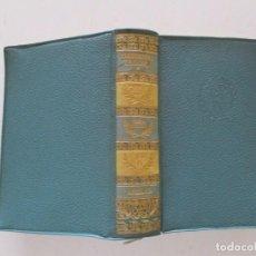 Libros de segunda mano: RABINDRANAZ TAGORE. OBRA ESCOJIDA. RMT83412. . Lote 99198727