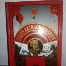 Libros de segunda mano: MIGUEL STROGOFF VIAJES EXTRAORDINARIOS JULIO VERNE . Lote 99332870
