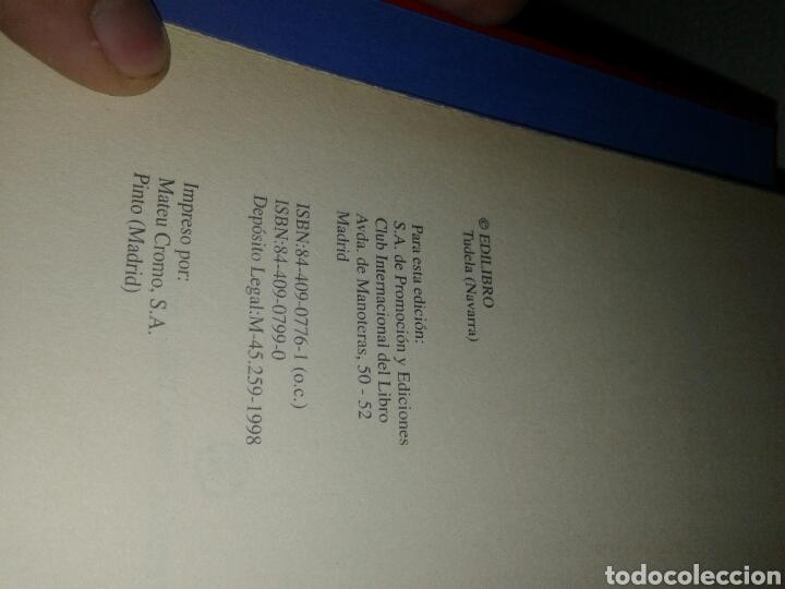 Libros de segunda mano: La vuelta al mundo en 80 días viajes extraordinarios Julio Verne - Foto 3 - 99337763