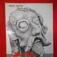 Libros de segunda mano: DELSO- MIGUEL MORENO. Lote 99362843