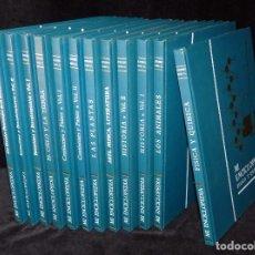 Libros de segunda mano: MI ENCICLOPEDIA. 12 TOMOS. EDICIONES GAYSA. AÑOS 70. COLECCIÓN COMPLETA. Lote 99549575