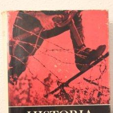 Libros de segunda mano: HISTORIA DE ESPAÑA-TOMO VI-ÉPOCA CONTEMPORANEA-CARLOS SECO SERRANO-INSTITUTO GALLACH-MUCHAS IMÁGENES. Lote 99555583