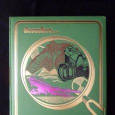 Libros de segunda mano: DESCUBRE... NUESTRO MUNDO, TOMO I. ED. EDIVAL - ALFREDO ORTELLS, 1977. Lote 99722379