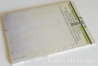 Libros de segunda mano: 300 TRUCOS DE BELLEZA - MÁS GUAPAS QUE NUNCA - LIBRITO TELVA VESTIR MAQUILLAJE CUERPO LIBRO CONSEJOS - Foto 3 - 99765515