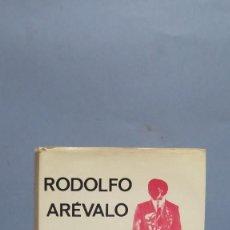 Libros de segunda mano: DESCALZO Y OTROS CUENTOS. RODOLFO AREVALO. Lote 99796339