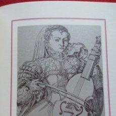 Libros de segunda mano: BIBLIOFILIA CONCIERTO EMPRESARIAL 29 CMS 102 PGS VER FOTOS 1700 GRS . Lote 99943135