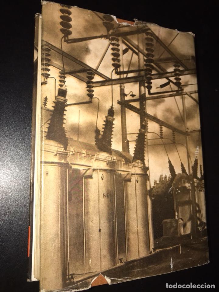 Libros de segunda mano: La escuela del técnico electricista. IV teoría, cálculo y construcción - Foto 3 - 100022555