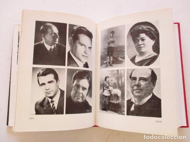 Libros de segunda mano: ANTONIO FERNÁNDEZ-CID. Cien años de Teatro Musical en España. RM83721. - Foto 3 - 100029323
