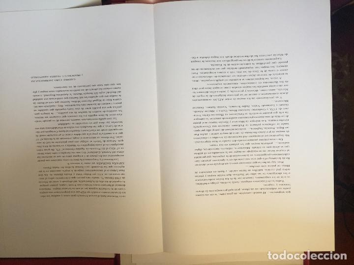 Libros de segunda mano: CARTOGRAFIA DE LA REGION DE MURCIA - Foto 3 - 99978311