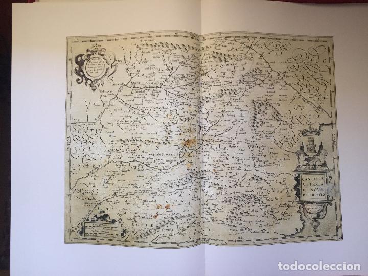 Libros de segunda mano: CARTOGRAFIA DE LA REGION DE MURCIA - Foto 7 - 99978311