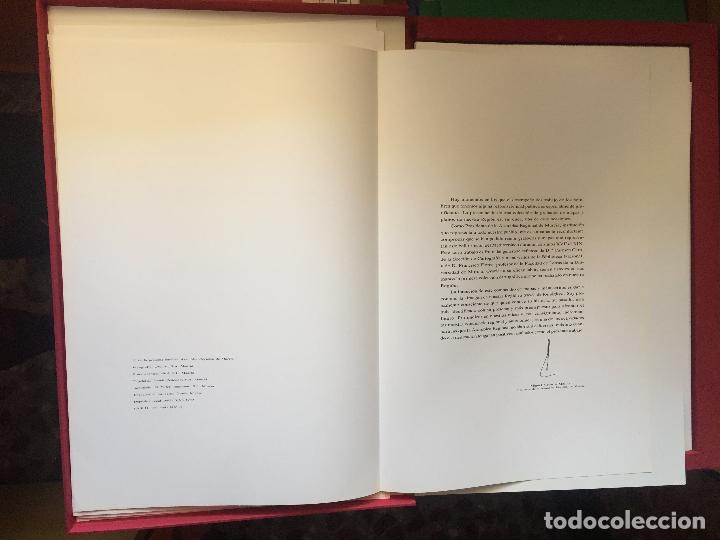 Libros de segunda mano: CARTOGRAFIA DE LA REGION DE MURCIA - Foto 8 - 99978311