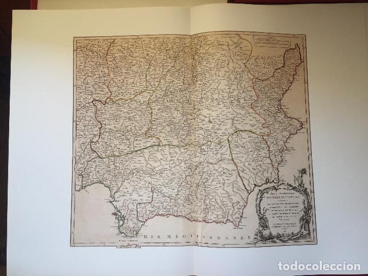Libros de segunda mano: CARTOGRAFIA DE LA REGION DE MURCIA - Foto 14 - 99978311