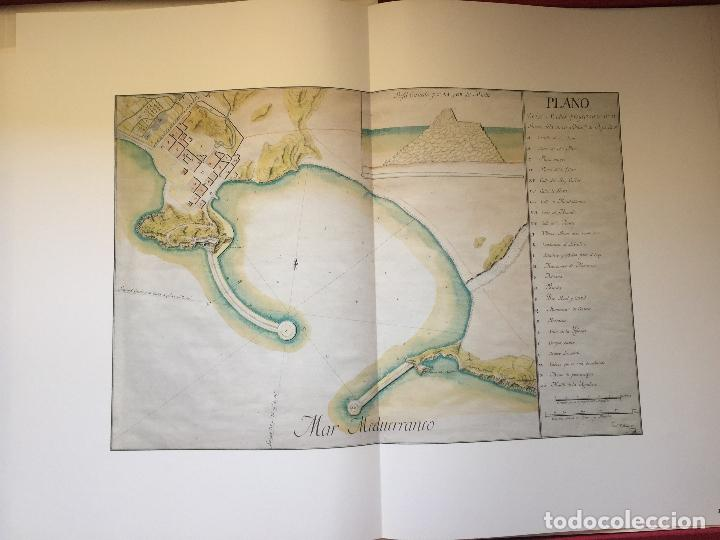 Libros de segunda mano: CARTOGRAFIA DE LA REGION DE MURCIA - Foto 16 - 99978311