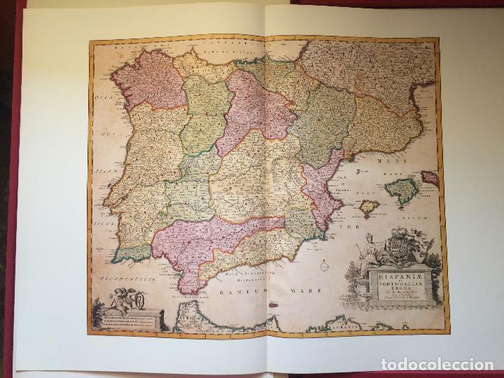 Libros de segunda mano: CARTOGRAFIA DE LA REGION DE MURCIA - Foto 17 - 99978311