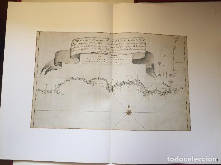 Libros de segunda mano: CARTOGRAFIA DE LA REGION DE MURCIA - Foto 18 - 99978311