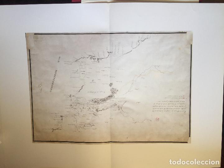 Libros de segunda mano: CARTOGRAFIA DE LA REGION DE MURCIA - Foto 19 - 99978311