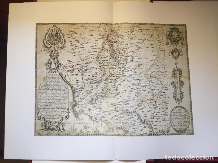 Libros de segunda mano: CARTOGRAFIA DE LA REGION DE MURCIA - Foto 20 - 99978311
