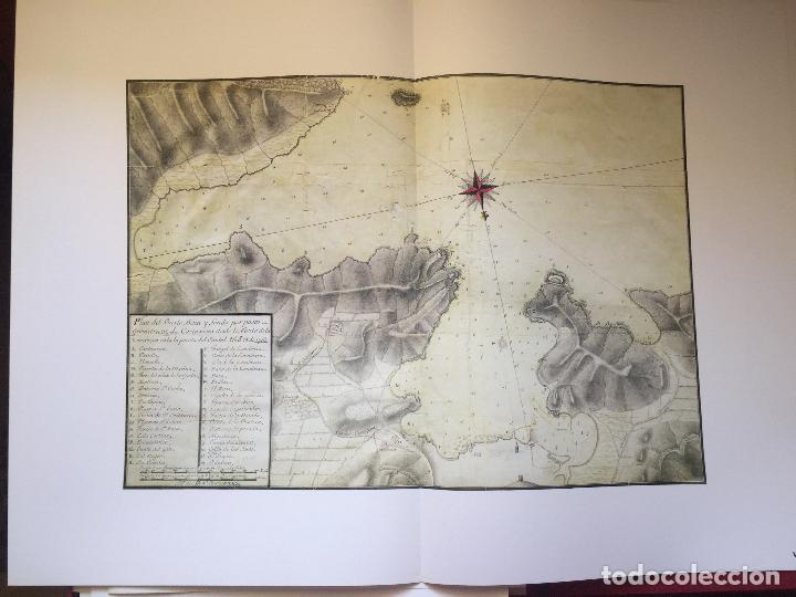 Libros de segunda mano: CARTOGRAFIA DE LA REGION DE MURCIA - Foto 22 - 99978311